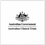 Australian Clinical Trials Logo